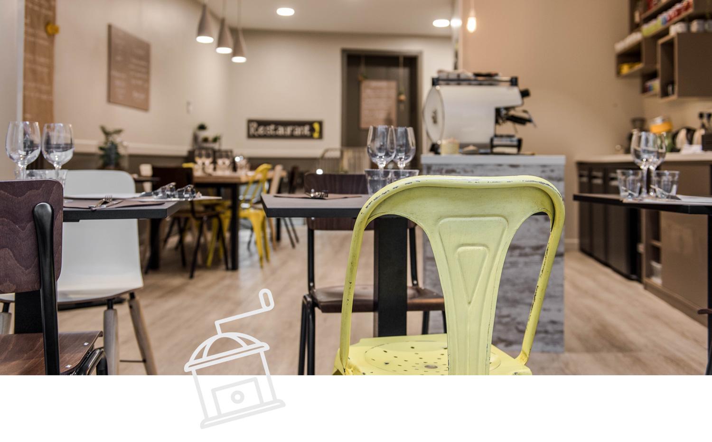 Restaurant Pau Détours